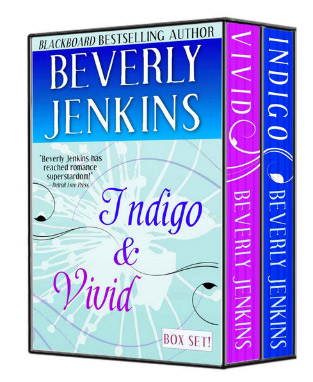 Vivid & Indigo Box Set